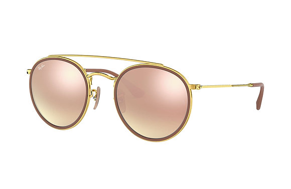Ray-BanRB3647 001/70 51-22-145 Made in Italy