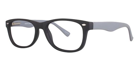 Modern Equal Black Grey 50-19-140