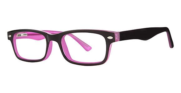 Modern Remote Black Pink 50-18-140
