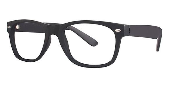 Modern Incognito Black Matte 47-18-135