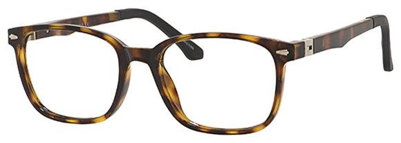 New York Eye Enhance EN4118 Tortoise 48-17-135