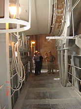 Kiln, Dryer & Kooler Installation