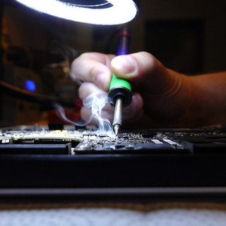 Motherboard repair hamilton.MP4