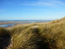 opale à vélo dunes 2