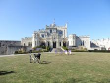 opale a velo chateau condette