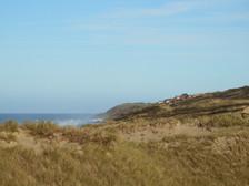 opale à vélo dunes
