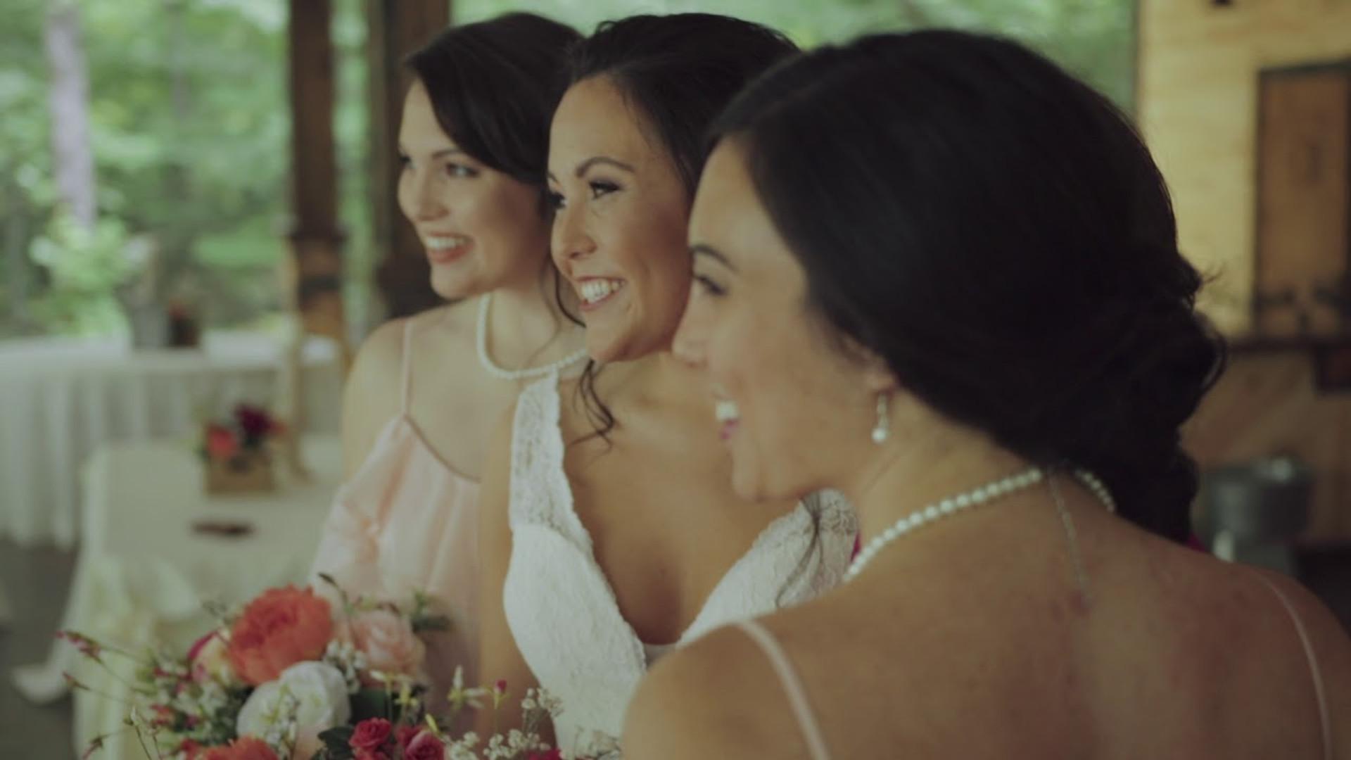 Homebird Studios // Manness Wedding
