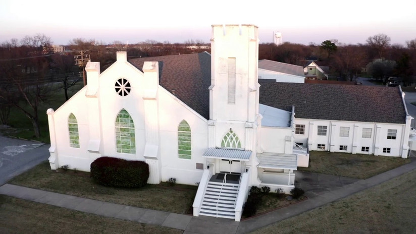 Homebird Studios- The Monterey Chapel Promo