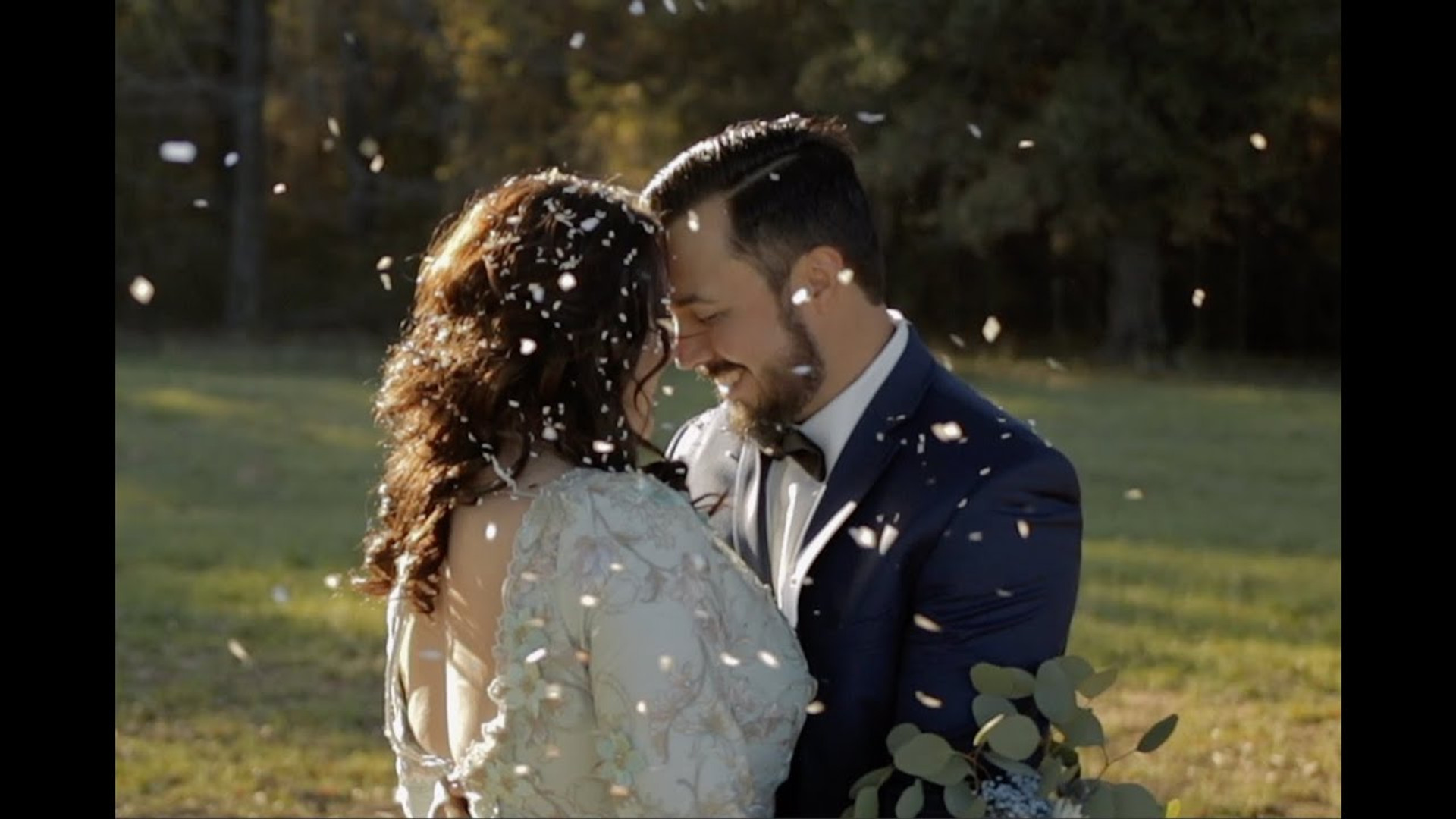 Homebird Studios- Finch Wedding