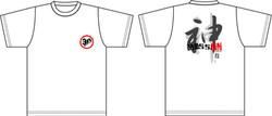デザインTシャツ⑤