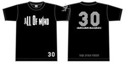 デザインTシャツ①