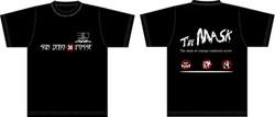デザインTシャツ②