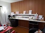 K-nails店内写真