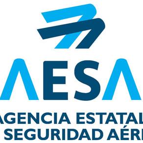 AESA ya tiene registrados casi 5.000 pilotos y más de 5.000 drones