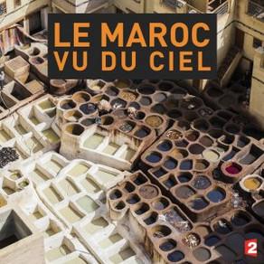 ¿Has visto Marruecos desde el cielo?
