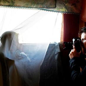 """Una española le otorgar el premio Pulitzer de fotografía: """"Ninguna imagen merece arriesgar la vida"""""""