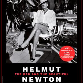 Documental sobre Helmut Newton y su forma de ver a las mujeres