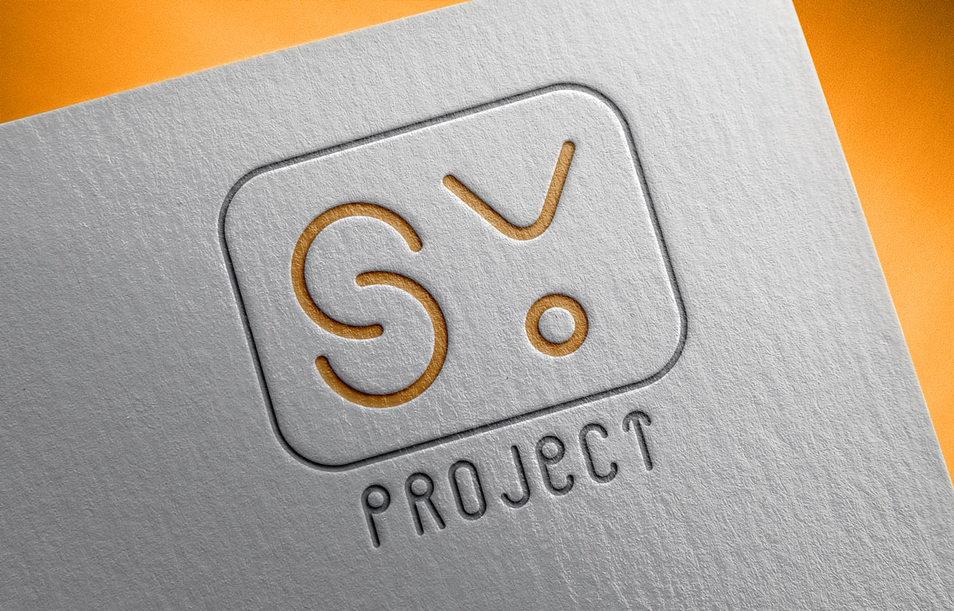 Сокращённая версия логотипа