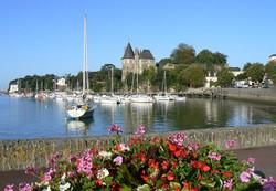 Pornic chateau_vieux_port