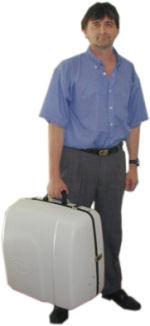 OFDA 2000 Portable