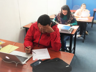 ¡Estudié para el examen de Certificación PMP® y no lo pasé!