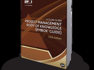 El tardío lanzamiento de la Sexta Edición de la Guía del PMBOK®