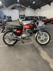 1978 Honda CB 400T