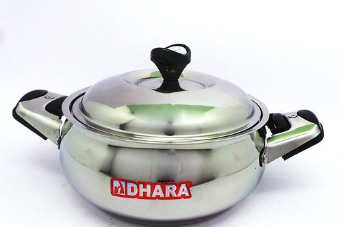Dhara Casserole Hot Master 3000ml