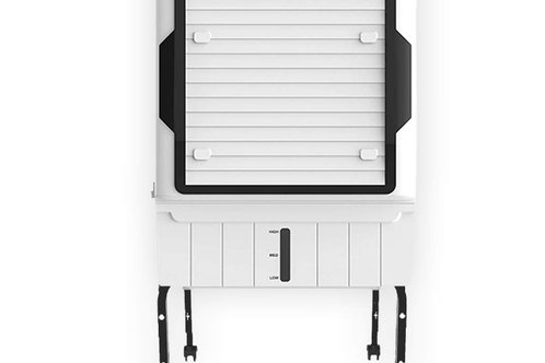 Crompton Window Cooler Optiprime 70ltr with Trolley