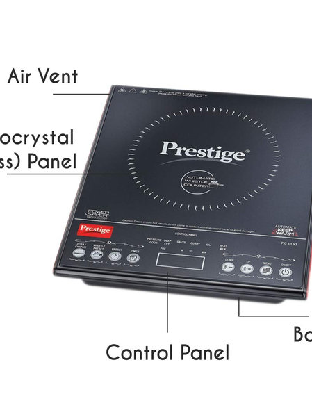 Prestige Induction Cooker PIC 3.1 V3