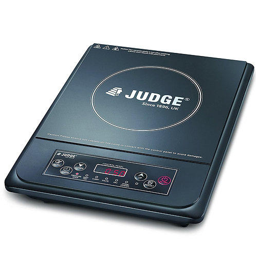 Judge Induction Cooker JEA200 1200W (50200)