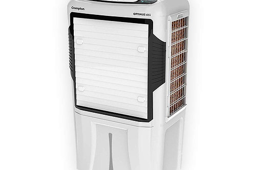 Crompton Desert Cooler Optimus 65Ltr i with Remote