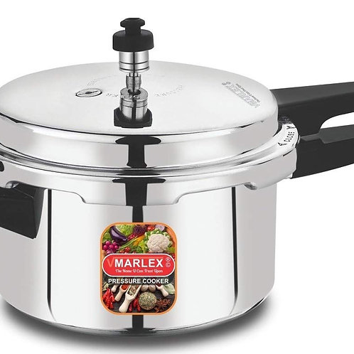 VMarlex Pressure Cooker Classic Outer 5Ltr.