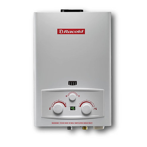 Racold Gas Water Heater 5L