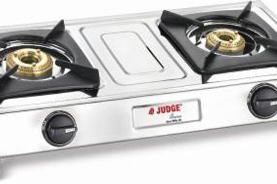 Judge Gas Stove Aura Small 2Br. (50001)