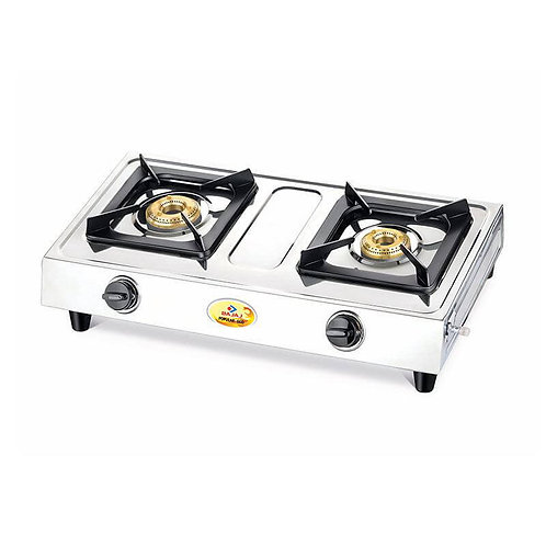 Bajaj Gas Stove Popular Eco 2Br.