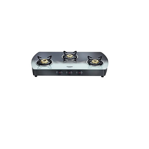 Prestige Gas Stove Scott Glass Premia GTS 03 L