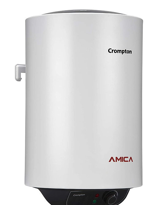 Crompton Storage Water Heater Amica 15ltr
