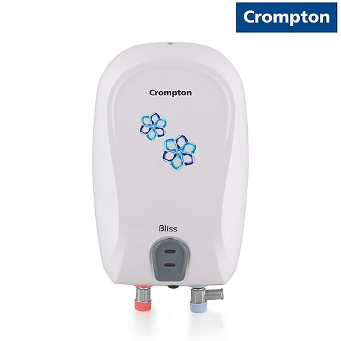 Crompton Instant Water Heater Bliss IWH Bliss 3 L