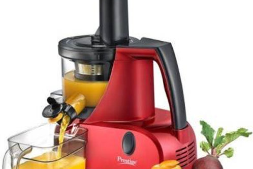 Prestige Electric Juicer Slow and Silent Squeezo