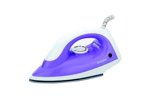 Crompton Dry Iron DM1 Plus 1000 W