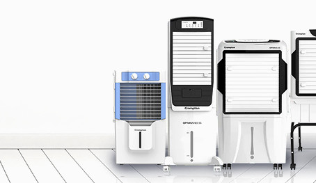 Types Of Air Coolers You Need To Know About
