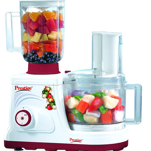 Prestige Food Processor Champion 600 W