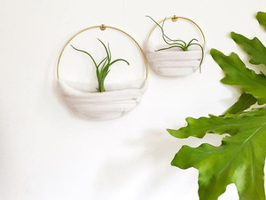 wicks + wool workshop