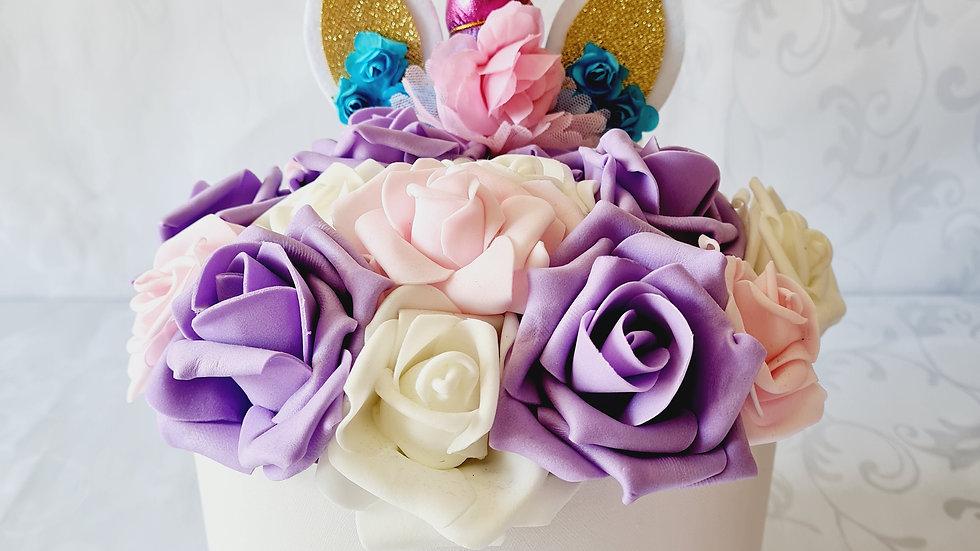 Shelley bouquet
