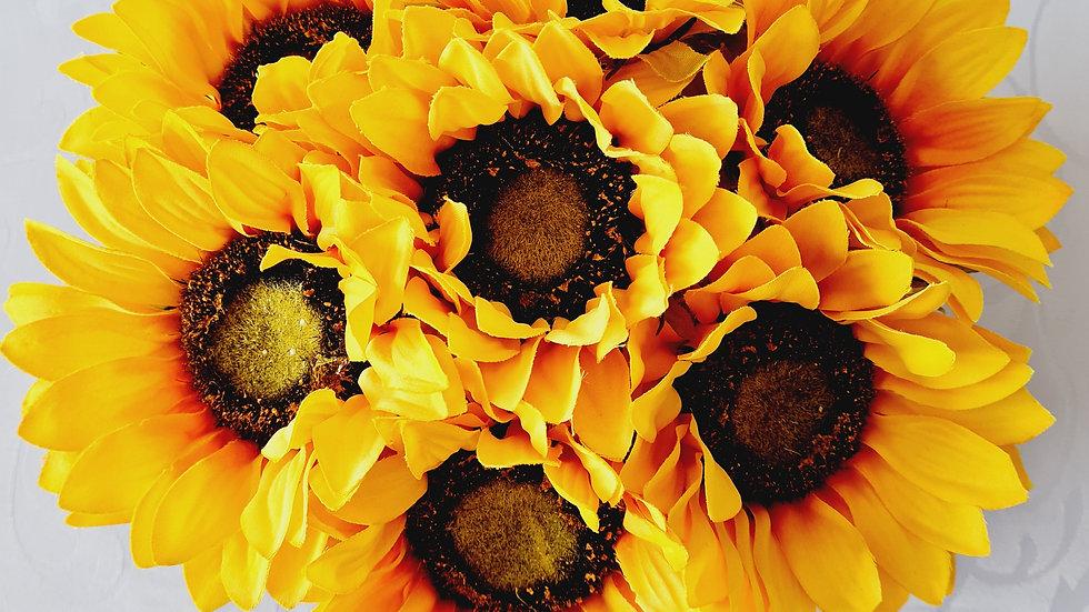 Goldie bouquet