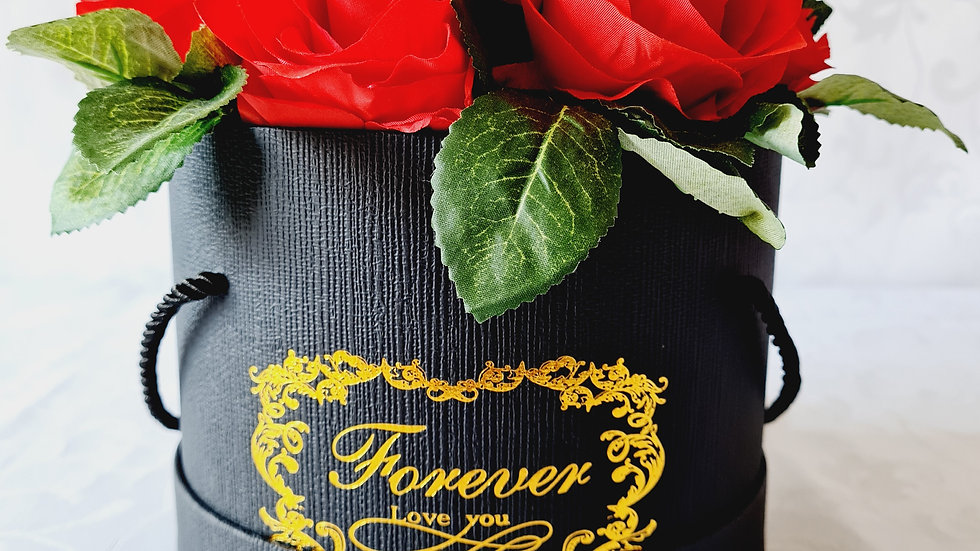 Katie bouquet