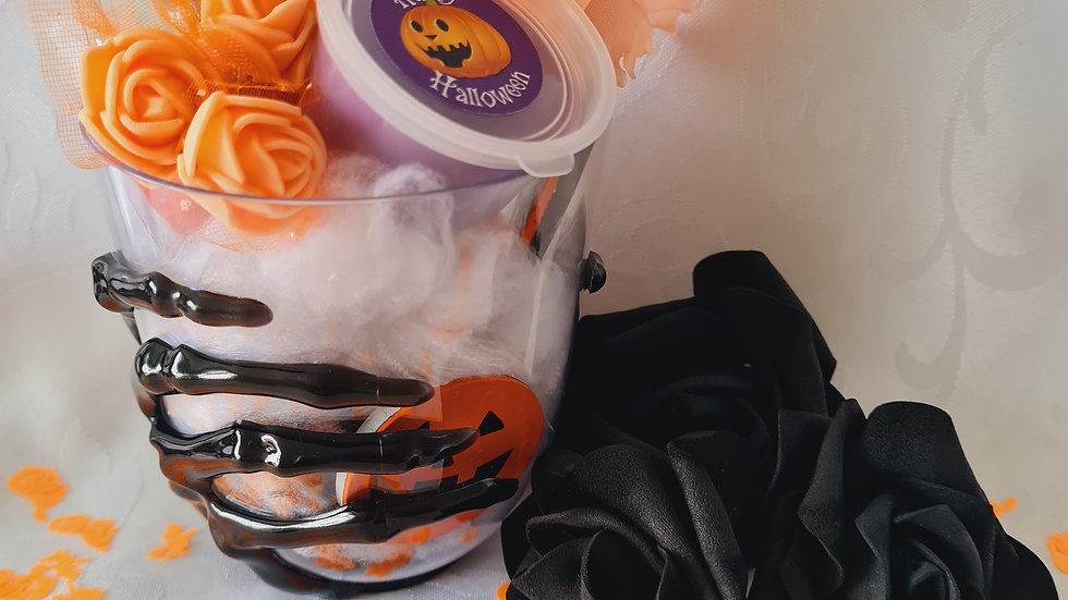 Trick or Treat cup