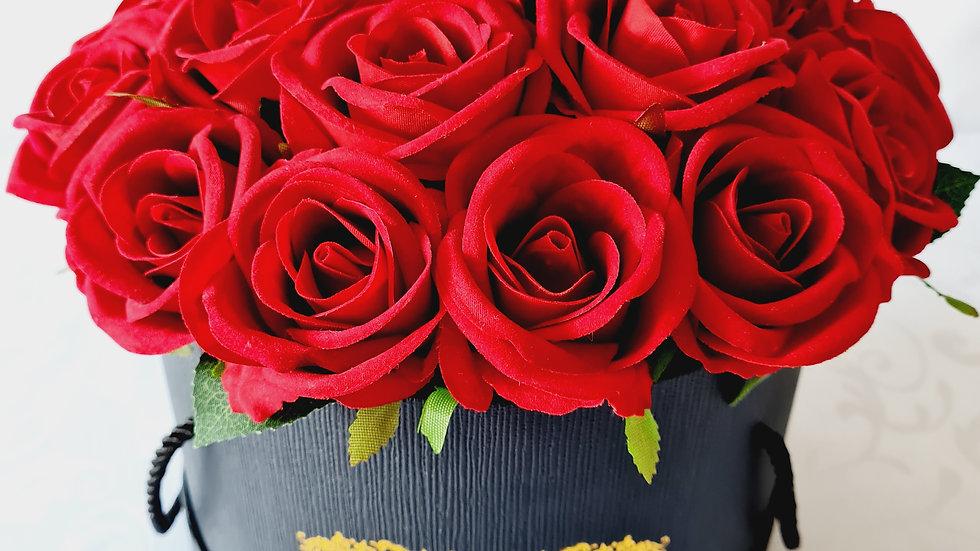 Julia bouquet