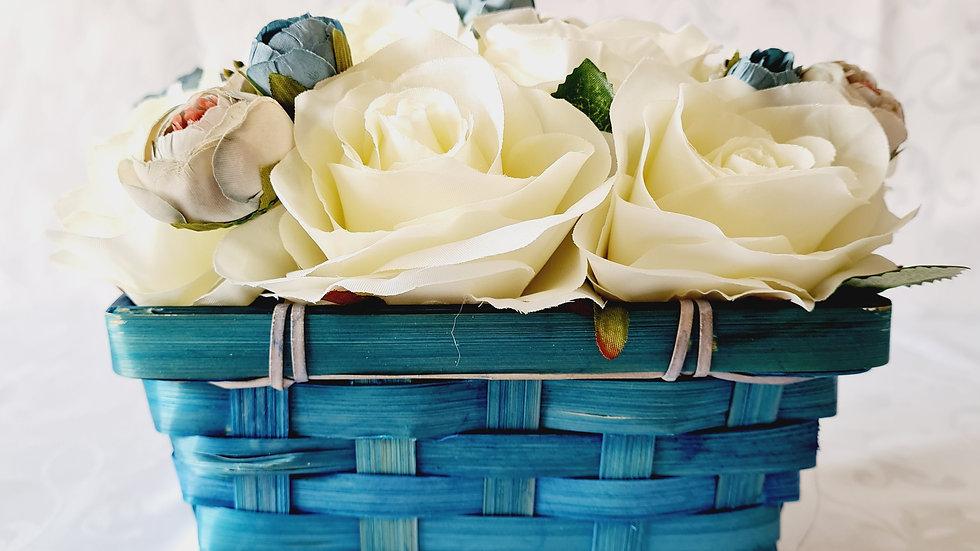 Lily May basket